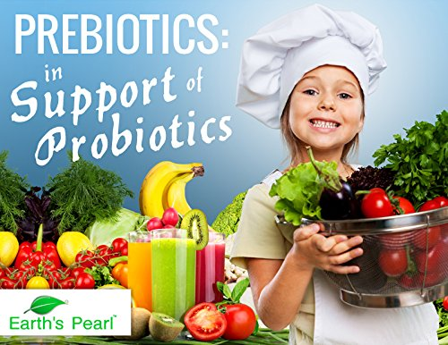 60 Day Supply – Earth's Pearl Probiotic & Prebiotic – More Effective Than Capsules – Advanced Digestive and Gut Health for Women, Men and Kids - Billions of Live Cultures by Earths Pearl Probiotics (Image #4)