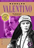 Intimate Biography: Rudolph Valentino - The Great Lover + The Four Horsemen of the Apocalypse