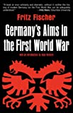 img - for Germany's Aims in the First World War book / textbook / text book