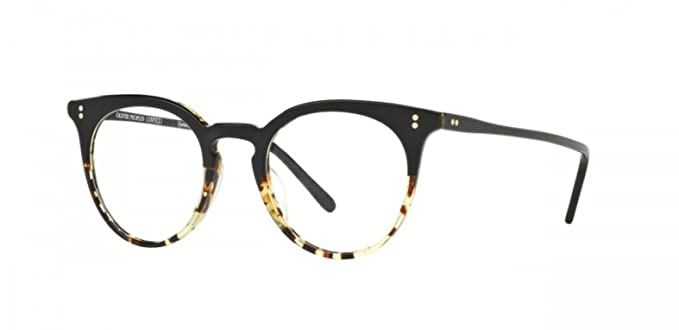 b366322ed56 Image Unavailable. Image not available for. Color  OLIVER PEOPLES JONSI  5348U - 1178 EYEGLASSES ...