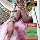 Central African Republic by Patience Dabany (1994-05-03)