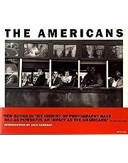 Robert Frank: The Americans
