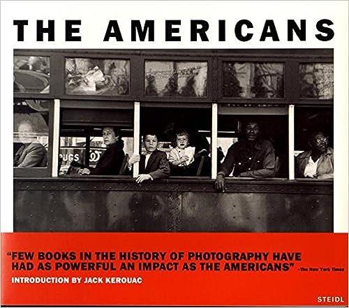 The Americans Robert Frank