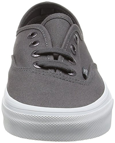 Multi Eyelets Gray Unisex Grey Perf Authentic Adults' Sneakers Vans Low Top 6q8001v