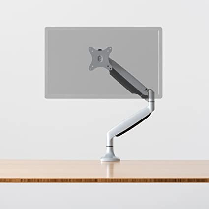 Jarvis Monitor Mounting Arm - Fits up to 32