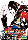 King of Fighters Collection: The Orochi Saga - Nintendo Wii by SNK