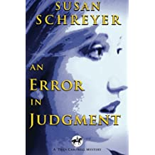 An Error In Judgment