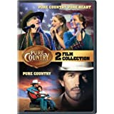 Pure Country/Pure Country 3: Pure Heart (DVD) (Double Feature)