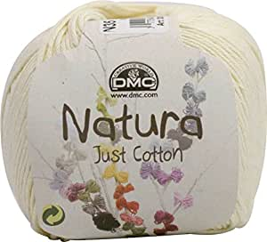 DMC Natura Just Cotton - Nacar (N35) by DMC