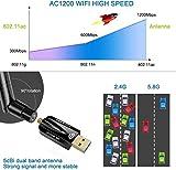 Xtreamer WiFi Adapter Dongle USB Wireless N Antenna