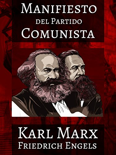 El Manifiesto del Partido Comunista (Illustrated)
