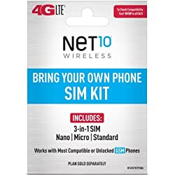 Image of the product Net10 Bring Your Own that is listed on the catalogue brand of Net10.