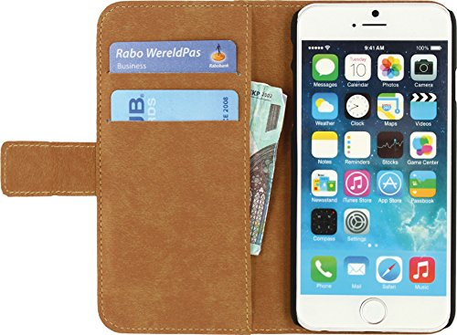 Mobilize Telefon Apple iPhone 6 / 6s Weiß