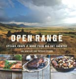 Open Range, Jay Bentley and Patrick Dillon, 0762441534