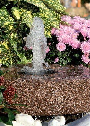 Fuente piedra de molino prefabricada ref. fo121-122-123: Amazon.es: Hogar