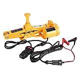Qiilu Electric Jack, 3 Ton 12V Automotive