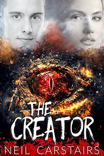 The Creator (Scarrett & Kramer Book 1)