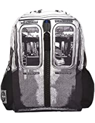 Mojo Subway Doors Backpack
