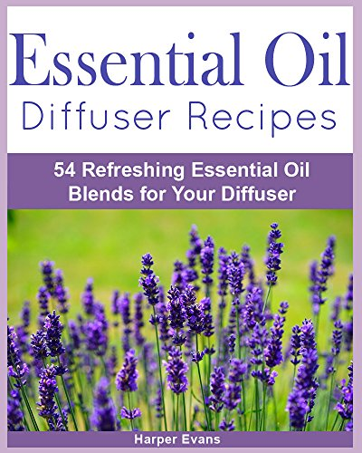 essential oil diffuser recipes - 3
