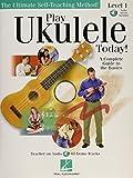 Kyпить Play Ukulele Today!: A Complete Guide to the Basics Level 1 Bk/online audio на Amazon.com