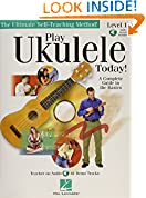 Play Ukulele Today!