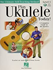 (Play Today Instructional Series). This is the ultimate self-teaching method designed to offer quality instruction, terrific songs, and professional-quality audio with 61 full-demo tracks. It can be used by students who want to teach themselv...