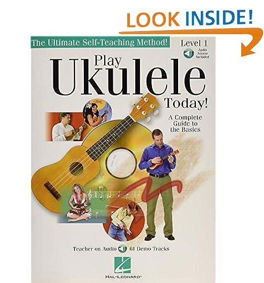 Learn To Play Ukulele Amazon