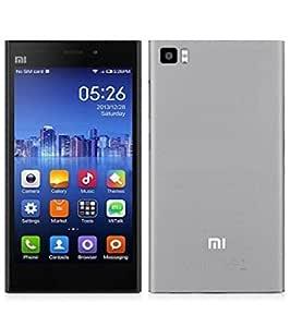 Used Xiaomi Mi3 (16GB) - Grey: Amazon.in: Electronics