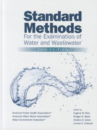 Pdfdownload standard methods for the examination of water and pdfdownload standard methods for the examination of water and wastewater by american public health association fullepub isaghfksfia65 fandeluxe Gallery