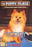 Teddy, Ellen Miles, 0606315292