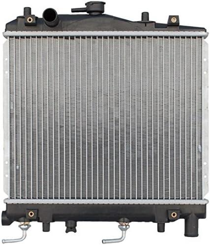 デンソー221–9183ラジエーター