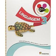 Projeto Presente. Linguagem - Volume 3