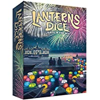 Renegade Game Studios Lanterns Dice- Lights in The Sky