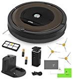 iRobot Roomba 890 Vacuum Cleaning Robot + Dual Mode Virtual Wall...