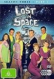 Lost in Space Season 3 Volume 1 | 4 Discs | NON-USA Format | PAL | Region 4 Import - Australia