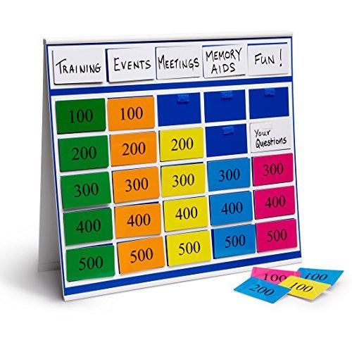 jeopardy board game for teachers - 3