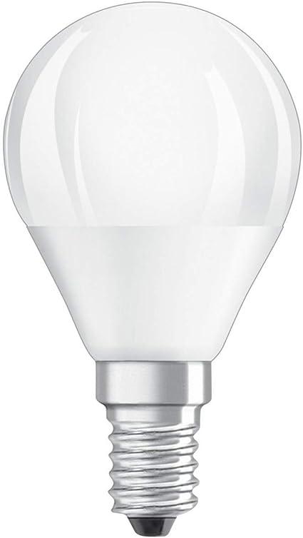 OSRAM LED SUPERSTAR CLASSIC P 60 BLI DIM Warmweiß Filament Klar E14 Tropfen