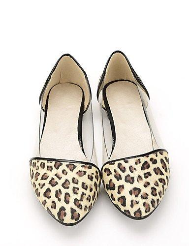 mujeres tal de PDX zapatos silicona tela SqwWZ