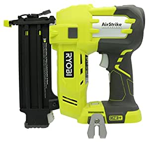 Ryobi Cordless BRAD NAILER 18GA Model P320 [BASE TOOL ONLY] 18V Battery/Charger Not-Included