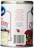 Ocean Spray Cranberry Sauce, Jellied, 14 Fl Oz
