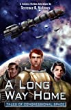 A Long Way Home, Terrence R. McInnes, 1568823630