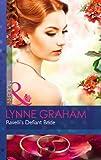 Ravelli's Defiant Bride (The Legacies of Powerful Men, Book 1)
