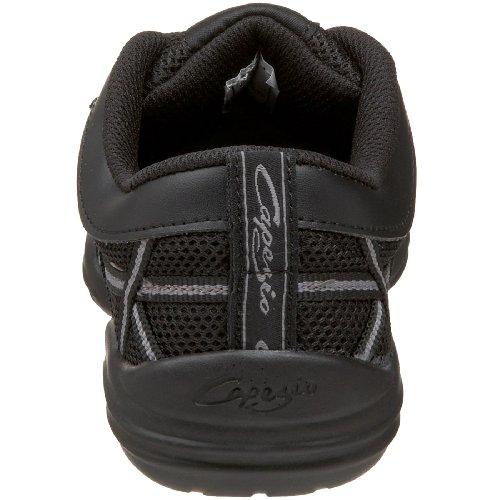 Black Zapatillas Patent Capezio mujer para Capezio Black Websneaker Negro nqHYwf6xEa