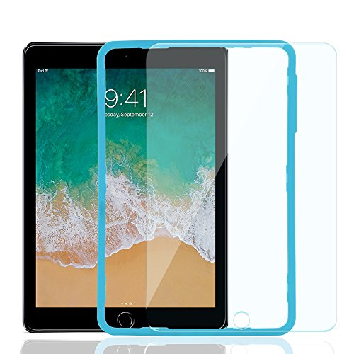 Tempered Glass Screen Protector for iPad Air 2 - 7