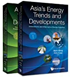 Asia's Energy Trends and Developments, Mark Hong and Amy Lugg, 9814425613