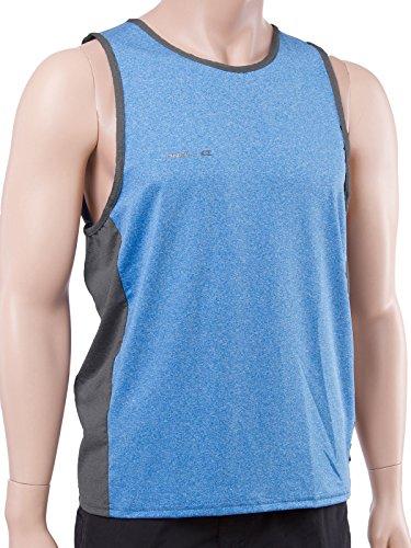 Quick Dry Sleeveless Shirt - 3