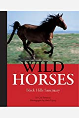 Wild Horses (Aspca Henry Bergh Children's Book Awards (Awards)) Hardcover