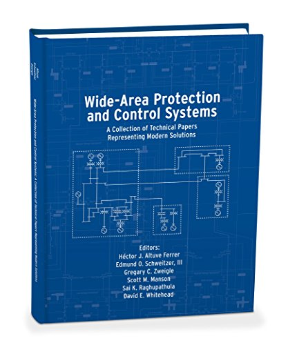 Wide-Area Protection and Control Systems