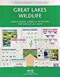 Great Lakes Wildlife, James Kavanagh, 1583552634