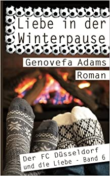 Book Liebe in der Winterpause: Volume 6
